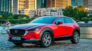 Confirmado, la Mazda CX-30 se producirá en México para casi todo el mundo