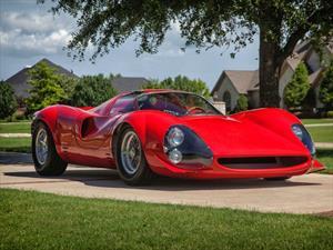 Ferrari Thomassima a la venta en eBay por $9,000,000 de dólares