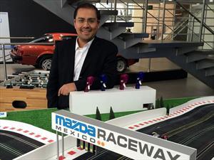 Miguel Barbeyto es nombrado Senior Director de Mazda Motor de México