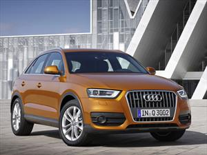 Audi Q3 2012: La SUV que quiere conquistar América