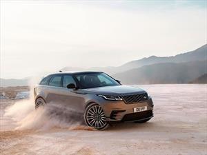 Range Rover Velar inicia la preventa en Argentina