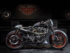 Battle Of The Kings de Harley Davidson llega a México
