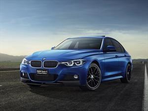 BMW Serie 3 M Sport Edition 2018 llega a México desde $669,900 pesos