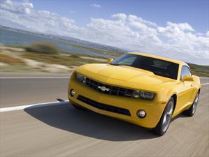 Los 10 autos deportivos más robados en EUA