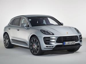 Performance Package para el Porsche Macan Turbo