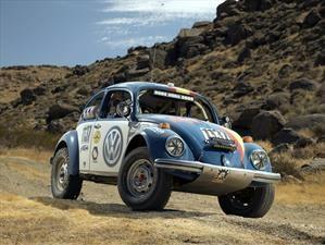 Volkswagen festeja el 50 aniversario de la Baja 1000