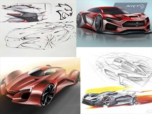 FCA revela los ganadores del concurso Drive for Design 2016