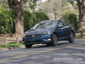 Prueba nuevo Volkswagen Vento