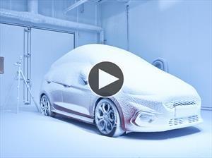Ford construye su propia fábrica del clima