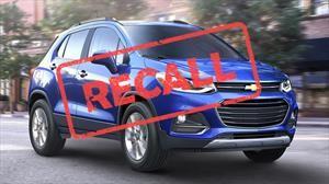Seguridad: Recall Chevrolet Tracker
