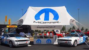 MOPAR presente en Expocarreras 2011