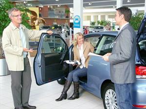 Estas son las marcas y modelos de autos con los clientes más fieles EU