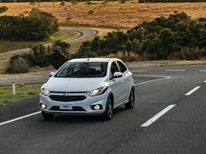 Conoce el Top 10 de autos más vendidos en Latinoamérica