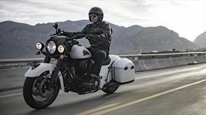 Dos nuevas Dark Horse galopan al establo de Indian Motorcycles