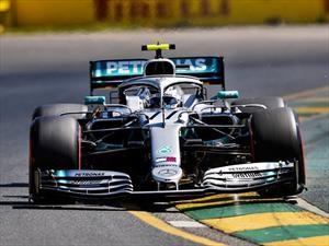 F1 GP de Australia 2019: Revancha de Bottas