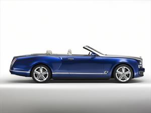 Bentley Grand Convertible, lujo sin techo