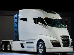 Si Tesla hiciera un camión sería como un Nikola One
