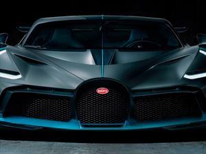 ¿Se viene un Bugatti de USD 18 millones?