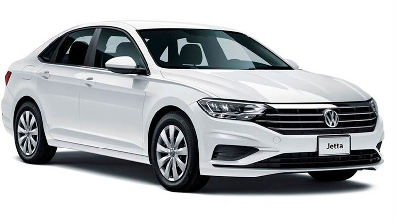 Volkswagen Jetta Startline 2020 llega a México, tan accesible como un Virtus