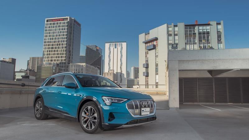 Autos eléctricos: velocidad de carga o capacidad de carga, qué es mejor