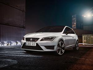 Video: SEAT León Cupra rompe récord en Nürburgring