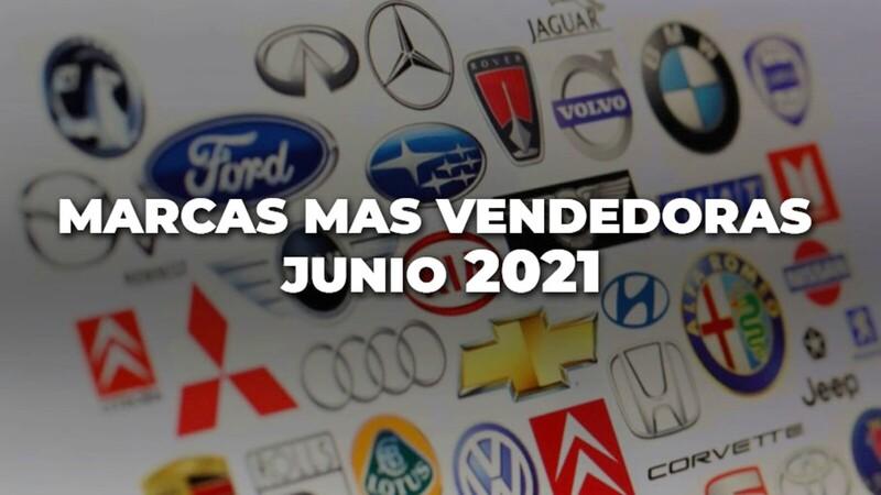 Marcas más vendidas en Colombia en junio de 2021