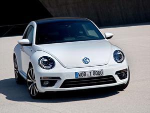 Volkswagen Beetle R line, adelanto del futuro
