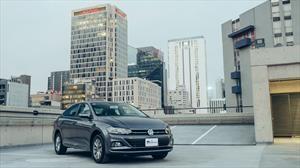 ¿Cuál es el rendimiento real de gasolina del Volkswagen Virtus 2020?