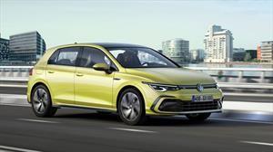 Volkswagen Golf VIII: se filtran las primeras fotos