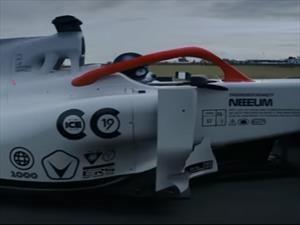 We've Got To Try, el tema de los Chemical Brothers que inspira a la F1
