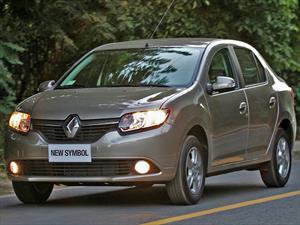 Nuevo Renault Symbol 2014: Estreno en Chile
