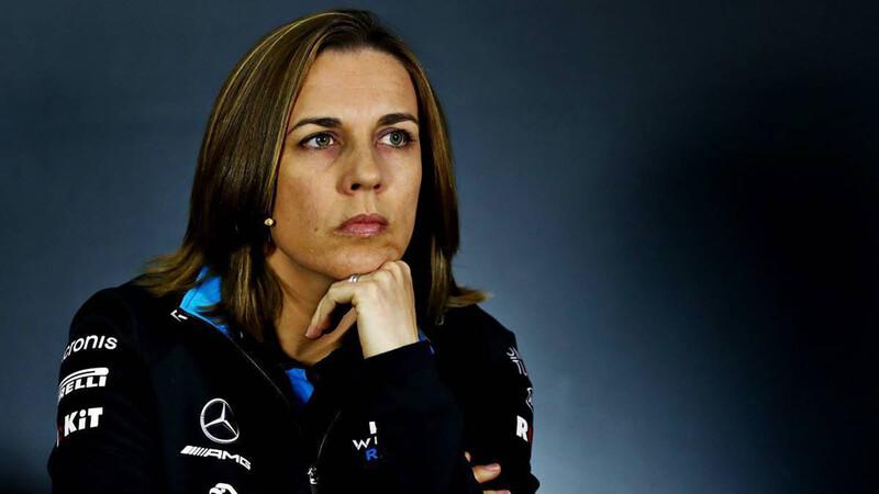 F1 2020: La escudería Williams ya no cuenta con ningún integrante de la familia de Sir Frank