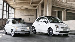 FIAT, la Fabbrica Italiana Automobili di Torino, festeja 120 años de su fundación