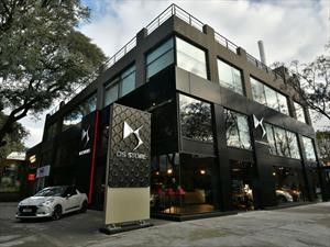 DS Store: estrena boutique en Martinez