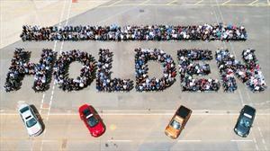 Holden, la legendaria marca australiana de autos de General Motors, cerrará operaciones