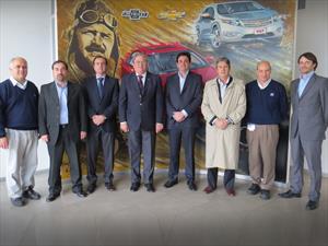 Chevrolet Argentina avanza con su Proyecto Fénix