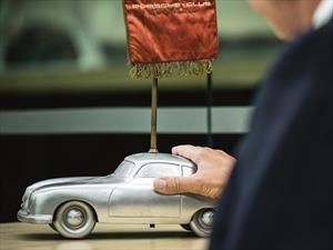 De fiesta: El club de clientes de Porsche más antiguo cumple 65 años