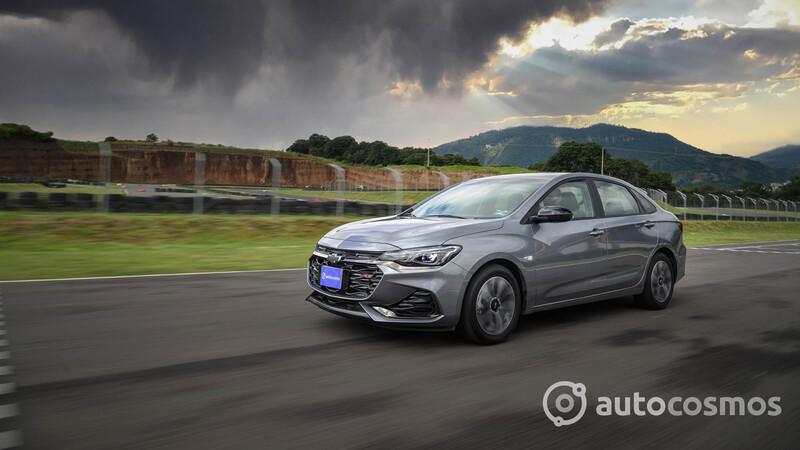 Chevrolet Cavalier Turbo 2022 a prueba, sobresaliente desempeño y rendimiento