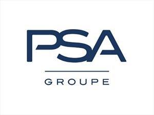 PSA lanza un sitio web para su sector de financiación
