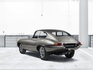 ¿Te gusta el Jaguar E-Type? ésta es la oportunidad de comprar uno