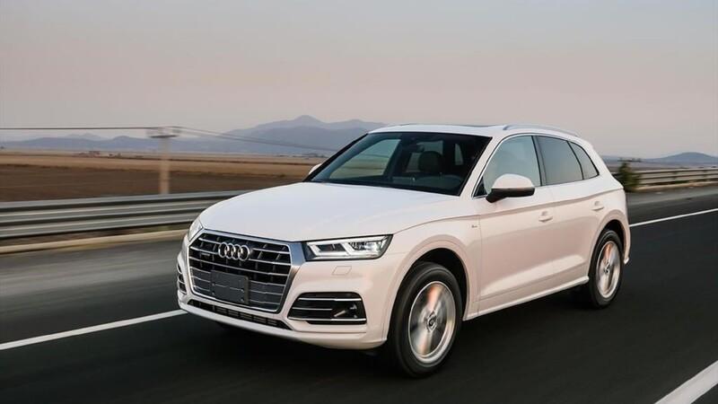 Los 10 vehículos más producidos en México durante agosto 2020