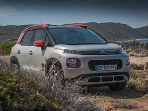 C3 Aircross 2018, Citroën ataca el segmento de moda