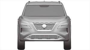 Primeras imágenes de la nueva generación de Nissan X-Trail