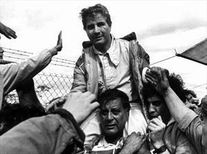 Se cumplen 25 años de la muerte de Roberto Mouras