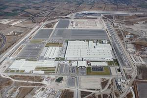 10 cosas que no sabías sobre la nueva planta de Honda en México