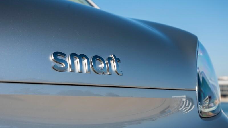 smart inicia la cuenta regresiva para su regreso como marca de autos eléctricos
