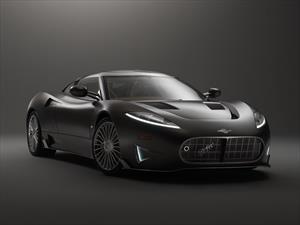 Spyker regresa con el C8 Preliator
