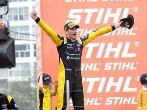 Súper TC2000: Ardusso y Renault gritaron campeón