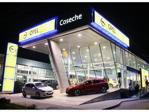 Opel Coseche ya es una realidad