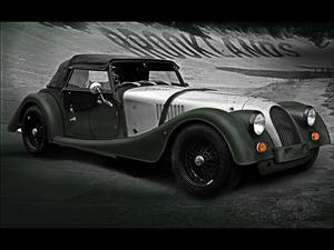 "Morgan ""Brooklands Edition"" para 3 Wheeler y Roadster"